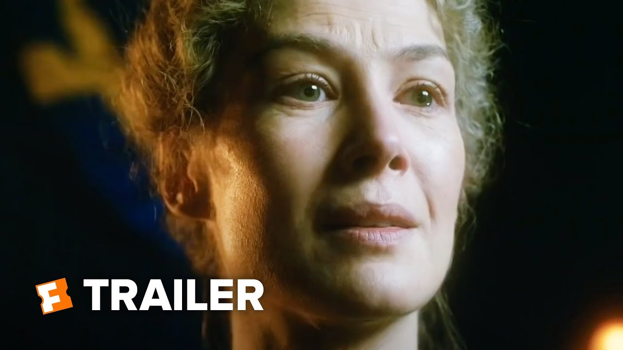 Radioactive Trailer #1 (2020) | Movieclips Trailers