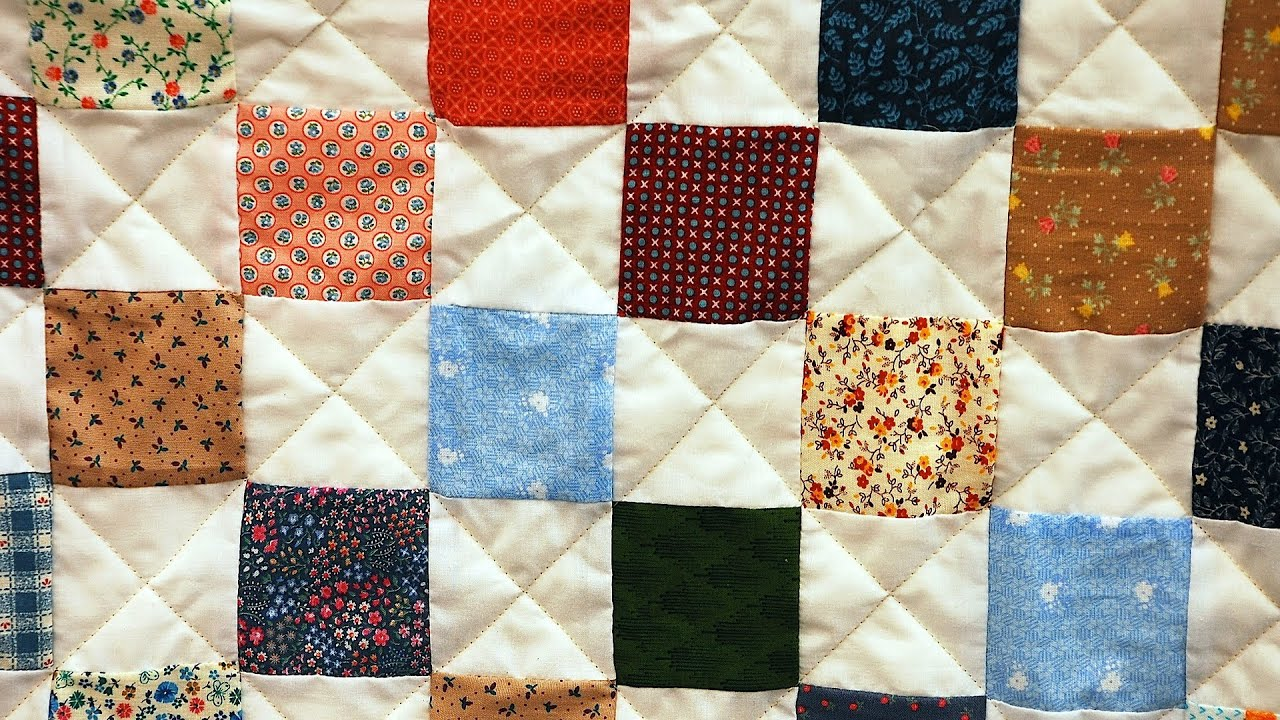 patchwork quilt meaning hindi
