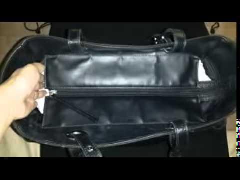 Chanel Paris Biarritz Large Tote Bag (Black)