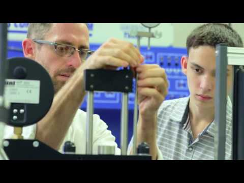 Palm Beach State College Engineering Technology Commercial featuring Alexandrew Hintzen