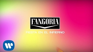 Fangoria - Fiesta en el infierno (Lyric Video)
