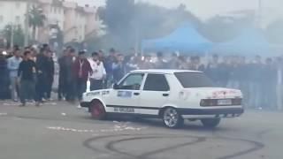 TOFAŞ TURBO 250 HP ÖN KALDIRIYOR