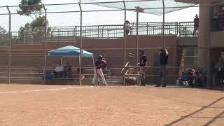 11 yrs old 16u Baseball 2018(8)