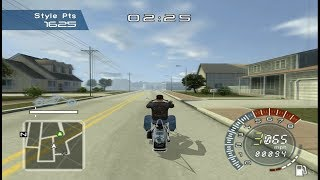 American Chopper PS2 Gameplay HD (PCSX2)