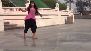 Jane Kya Chahe Mann. Performed by Kavya & Choreography by Rahul
