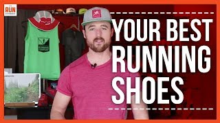 Find Your Best Running Shoes | Avoid These Mistakes!