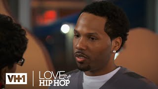 Mendeecees Harris Asks Permission To Marry Yandy Smith | 14 Days of Love | VH1