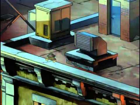 W.İ.T.C.H. 2 Sezon Bölüm 17 - Av