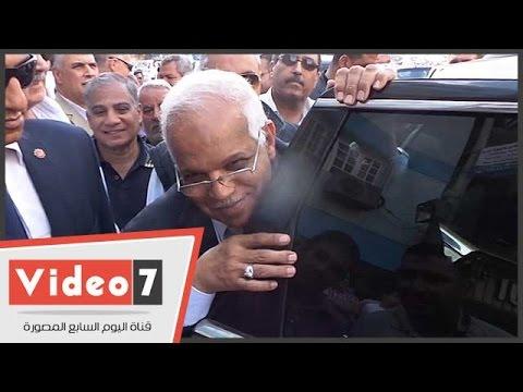 اليوم السابع : بالفيديو.. محافظ القاهرة: