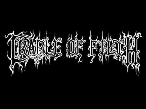 Cradle Of Filth   Gabrielle