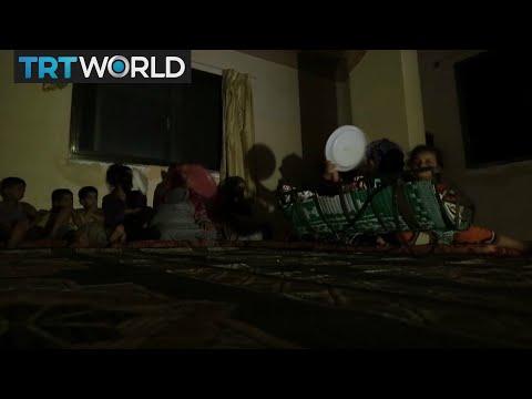 Gaza Power Cuts: Shortages affect 1 million children