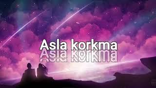 Aleyna Tilki - Nasılsın Aşkta (Lyrics/Şarkı Sözleri) Resimi
