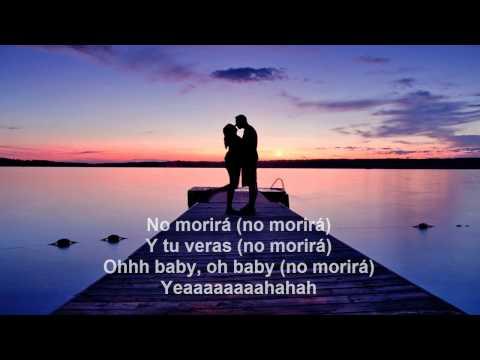 DLG - No Morira (con letra) HD by WarriorMiklo