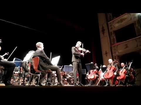 Stefan Milenkovic - Assolo Gavotte J.S. Bach