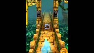 Temple run coin cheat (◣_◢)ICS 4.0.3(◣_◢)Android