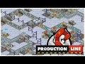 Production Line [Alpha] - Distribution Solution Systems - Let's Play / Gameplay / Beverage