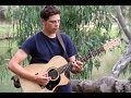 Nature Sessions #3: 'Runaway' by Olly Friend