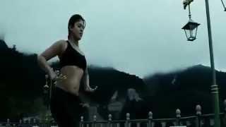 Nayanthara Deleted Scene From Billa