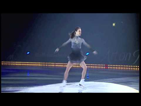 Art on Ice S 2010 - Sasha Cohen