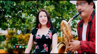 CECY NARVAEZ FEAT D´FRANKLIN BAND - MIS HERIDAS