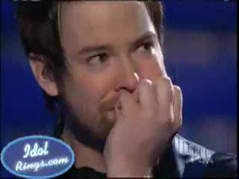 American Idol Finale! - David Cook -