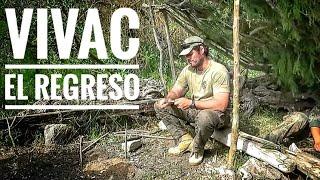 Vivac El Regreso