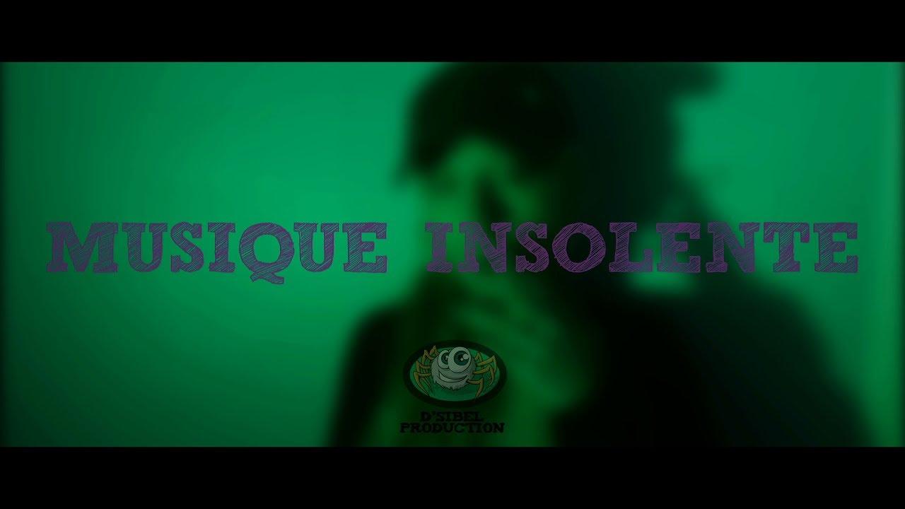 Sista Kilika - Musique Insolente (Clip Officiel)