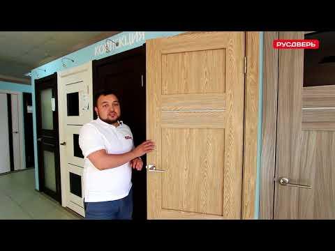 Обзор межкомнатной двери Dream Doors C3