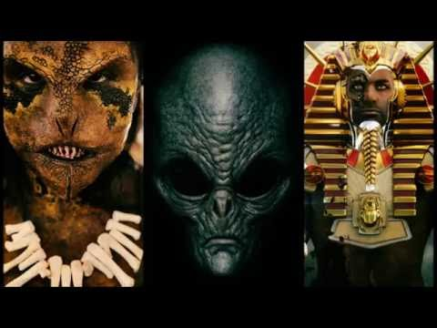 These 4 Alien Species are Really Keen on Harming Humanity!