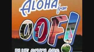 ♫ [UndergroundHipHop] Blue Scholars - Hi 808
