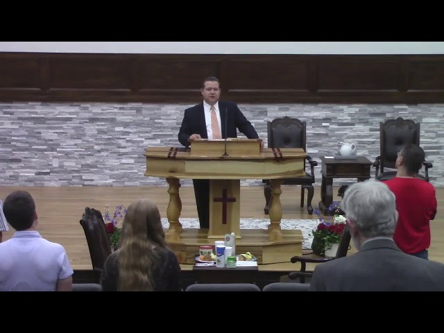 GLBC Sunday Morning Service 09-13-20