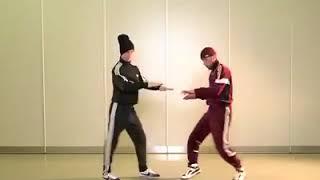 Evolução da dança (1920 à +-2010)