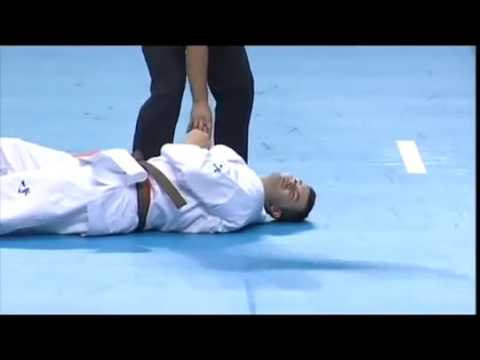 BRUTAL KYOKUSHIN KNOCKOUT [OUT COLD]