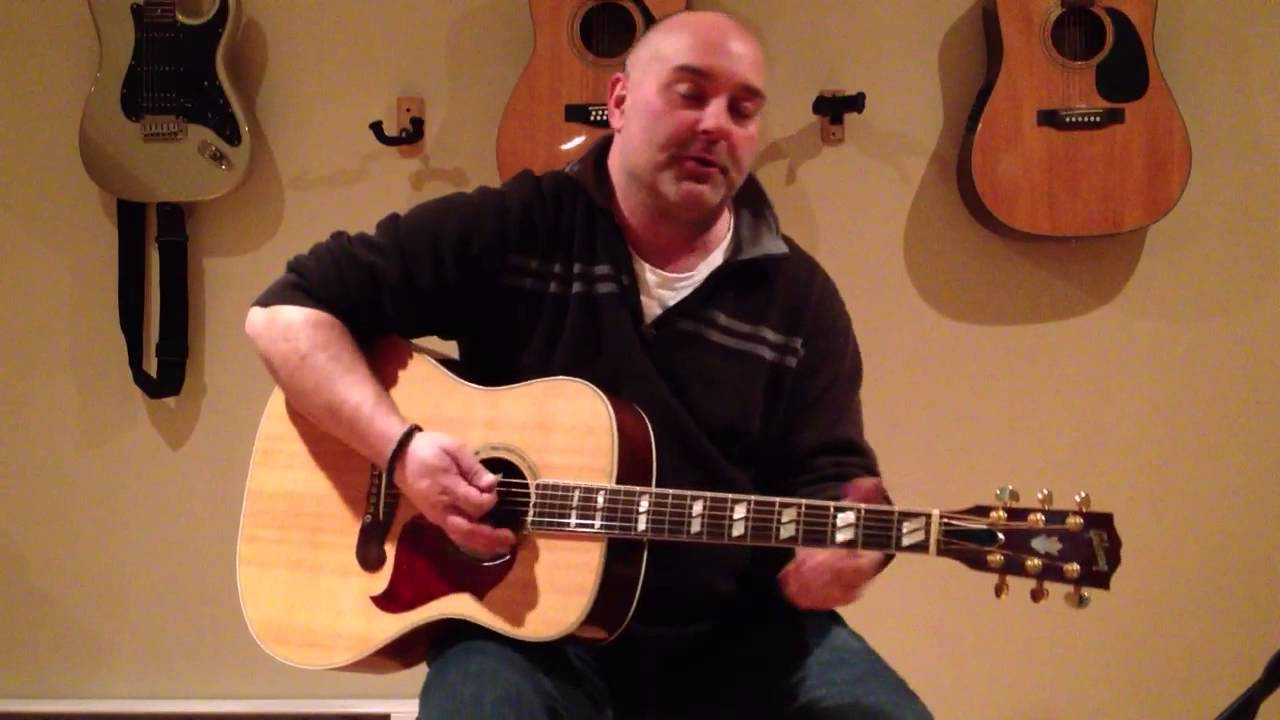How To Play Run Around Sue Dion And The Del Satins Cover Easy