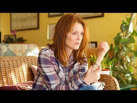 【映画】『アリスのままで』ジュリアン・ムーア主演!「どんどん壊れていく」演技がすごい!アカデミー賞主演女優賞候補映画!