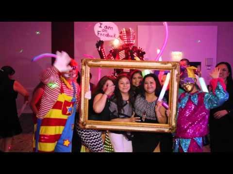 Hyatt Fairfax Holiday Party 2016