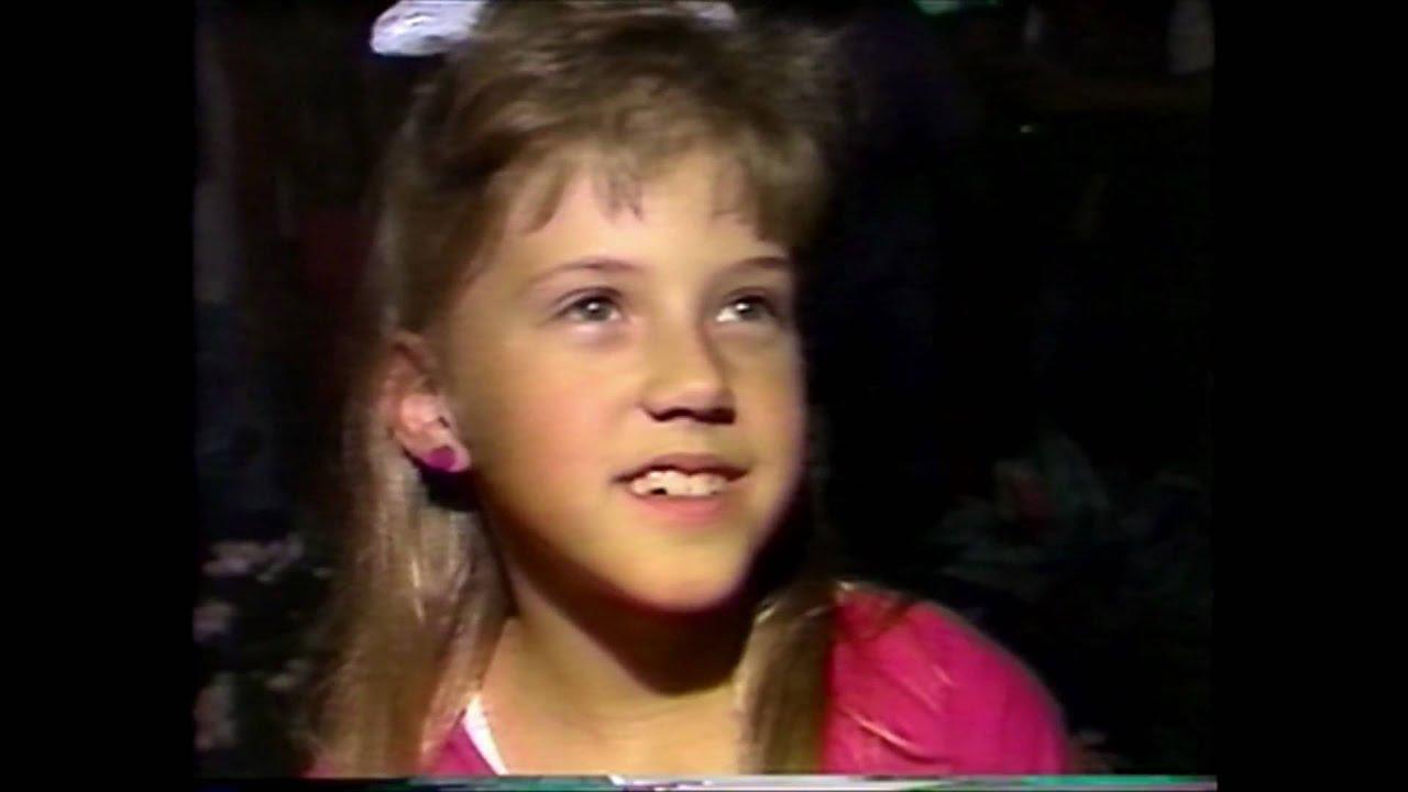 Jodie Sweetin 1994