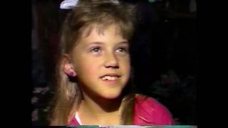 Jodie Sweetin (Full House) @ Captain Planet Launch Party!