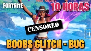 🔥 10 HOURS 🔥 LUBS GLITCH CALAMITY - BUG - PHYSICS Fortnite: Battle Royale