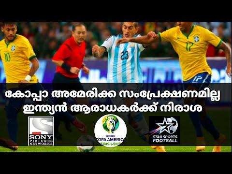 2019|copa america broadcasting no in india|Coppa america 2019 brazil