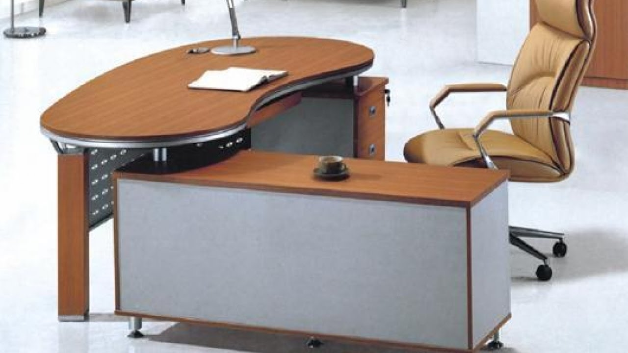 Cool Office Furniture for Home Design Ideas - YouTube