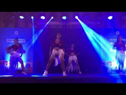 Uptown Funk & Pitbull Fireball - Dance Choreography - Royal Warriors Dance crew - Sri Lanka