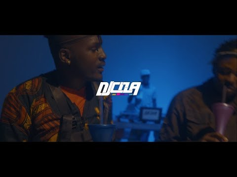 MARO - KONTA ft zuli Tums X DJ Ciza [OFFICIAL VIDEO]