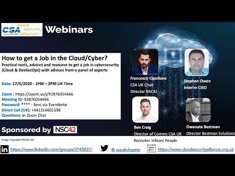 csa-cyber-vs-recruiter---how-to-get-a-job-in-cloud-&-devsecops