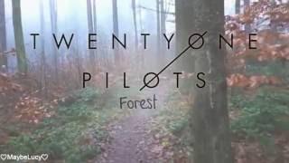 Twenty one pilots- Forest {Subtitulado en Español}