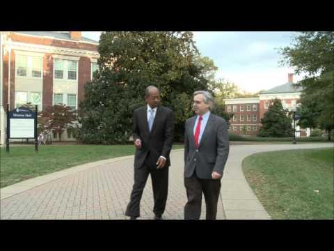 Va. governor's race heads into the homestretch