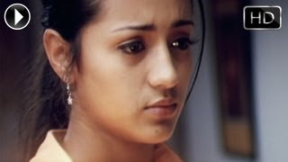 Aaru Movie | Love Feeling Of Surya For Trisha