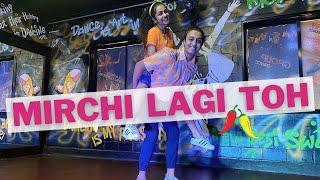 Mirchi Lagi Toh | VarunDhawan, Sara Ali Khan | Ft. Trisha Rai | Gavin Rodrigues
