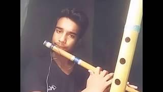 Kaun Tujhe MS Dhoni | flute cover | disha patani & sushant kapoor |