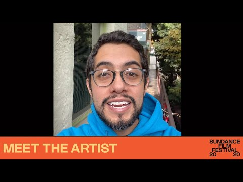 Meet the Artist: Carlos López Estrada — 2020 Sundance Film ...